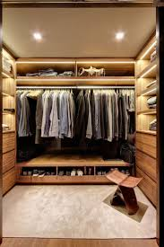 walk in closet lighting 15 exles of walk in closets to inspire your next room make over