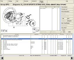 bmw tis oem dealer workshop software repair manual guide program