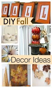 222 best holiday halloween u0026 fall crafts and decor images on