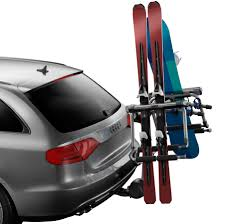 nissan altima bike rack thule tram hitch ski carrier free shipping on all snowboard racks