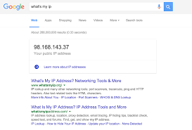 what is my up ad blocking ad networks your ip address sam snelling