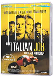 ver the italian job