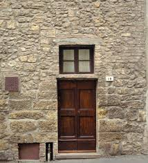 Tuscan Door Photograph Italy Photography by Stone Masonry In Tuscany Select Stone