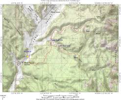 Robbers Cave State Park Map Cave Map Best Cave 2017