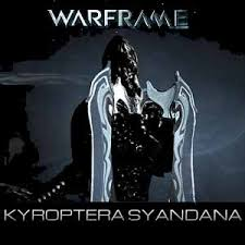 warframe kyroptera syandana skin digital download price comparison