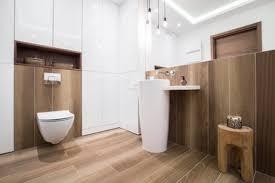 badezimmer paneele feuchtraumpaneele im badezimmer verlegen und anbringen in
