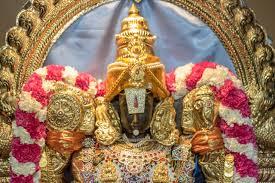 lord venkateswara pics lord sri venkateswara swamy devi parashakthi matha temple in michigan
