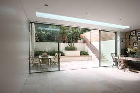 Frameless Patio Doors Frameless Sliding Patio Doors New Frameless Exterior Sliding Glass