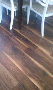 Black Flooring Laminate I Love The Blonde Streaks That Run Though This Floor Stretto