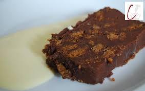 une marquise en cuisine carnet de cuisine marquise chocolat spéculoos