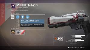highest light in destiny 2 destiny 2 s best legendary weapons pcgamesn