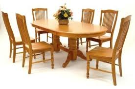 solid wood dining table sets gorgeous solid wood dining table sets 9 impressive decoration set