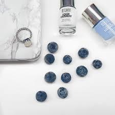 flatlay flat lay fashion jewelry makeup nail polish milani pandora