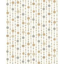 york wallcoverings inc growing up kids beaded curtain removable