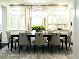 baker dining room chairs baker dining table dining room table and chairs