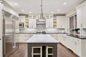 kitchen with center island captivating u shaped kitchens with style varieties page 3 of 4