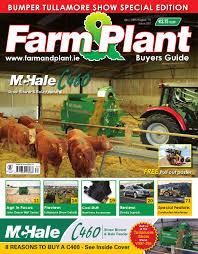 farm u0026 plant issue 287 by clear designs issuu