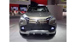 mitsubishi pajero interior 2016 2016 mitsubishi pajero iv u2013 pictures information and specs auto