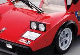 lamborghini countach kit car lamborghini countach lp 500s model car modelspace