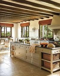 cuisine de luxe moderne 1 poutre decorative poutre chene cuisine de luxe avec meubles