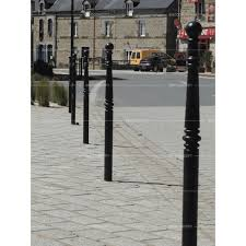 cast iron bollards ornamental bollards sino concept