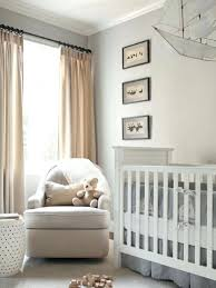 gray baby nursery u2013 carum