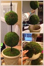 Topiary Trees Artificial Cheap - diy topiary trees from dollar store supplies topiary trees