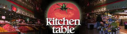 the kitchen table the kitchen table fresh convenient friendly