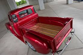 Classic Ford Truck Beds - bed wood and parts custom wood bed floors bedwood free shipping