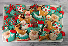 5 amazing christmas cookie recipes that happen to be vegan