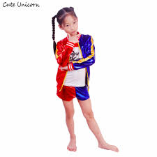 halloween stores iowa city online get cheap kids harley quinn costume aliexpress com