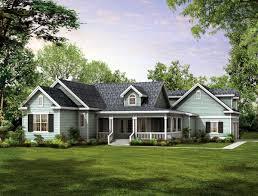 one story farmhouse one story farmhouse house plans best wrap around porch
