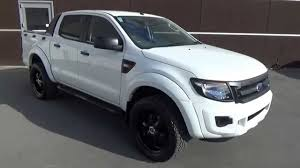 ford ranger 2015 2015 ford ranger xl 4x2 car review thf youtube