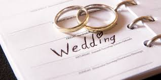 wedding plans your budget guest count can dictate wedding plans the budget