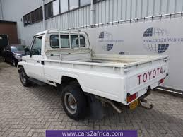 land cruiser pickup 1998 toyota landcruiser 75 4 2 d 63208 used available from stock