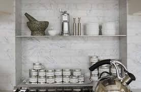 carrara marble subway tile kitchen backsplash marble subway tile backsplash transitional kitchen bosworth