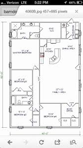 shop floor plans with living quarters barn with living quarters floor plans globalchinasummerschool com