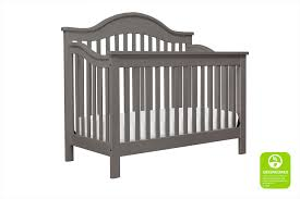 Dexbaby Safe Sleeper Convertible Crib Bed Rail White by Crib Height Positions Creative Ideas Of Baby Cribs