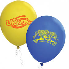 personalized balloons 18 custom balloons imprinted logo promotion choice 29tue