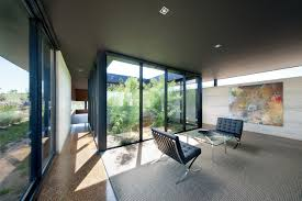 modern homes pictures interior 10 modern houses with interior courtyards design milk