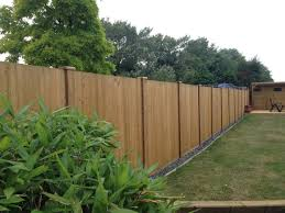 garden fence posts home outdoor decoration