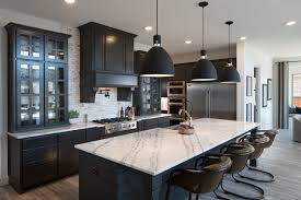 kitchen cabinets contrast colors new this week 5 knockout kitchens with cabinets