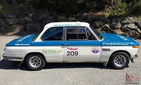 bmw rally car 2002 road race rally car m10