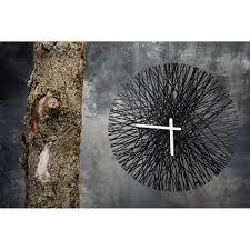 Unusual Wall Clocks by Koziol Silk Wall Clock Buy Funky Unusual Designer Wall Clock