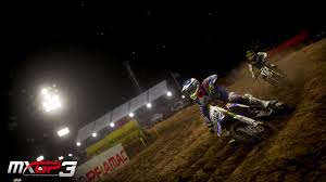 motocross racing classes mxgp3 u2013 the official motocross videogame review