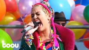 miley cyrus i u0027ll take care of you live at sunrise youtube