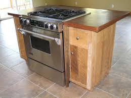 Reclaimed Kitchen Islands by Custom Kitchen Islands Reclaimed Wood Kitchen Islands