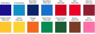 pantone colors pantone to cmyk how to match your colors for printing 4over4 com