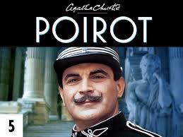 poirot halloween party cast amazon com poirot season 5 itv