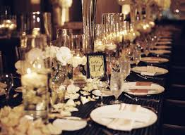 vintage glam tablescapes wedding inspiration preowned wedding